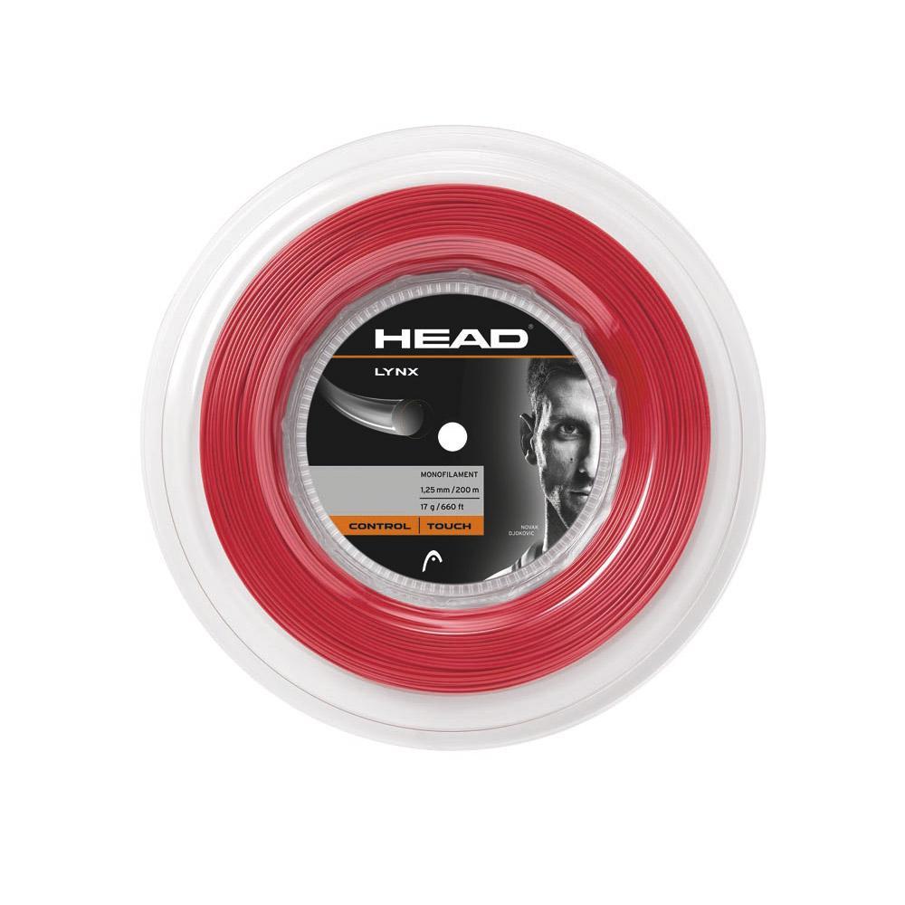 Head Racket Lynx 200 M 1.30 mm Red