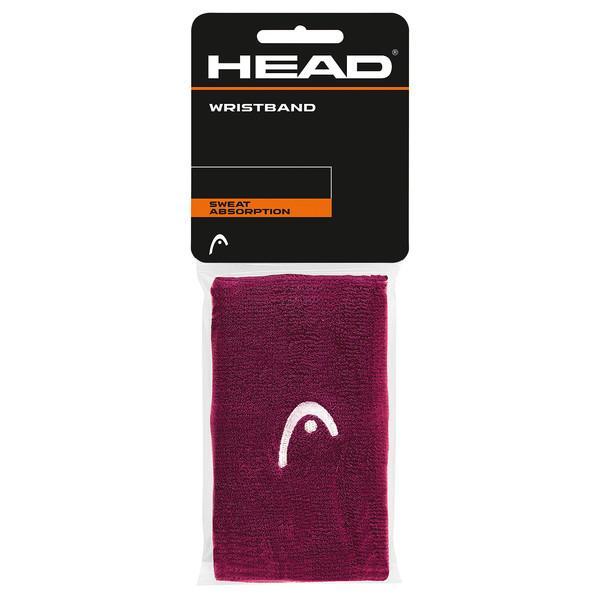 Head Racket Logo 5´´ One Size Purple