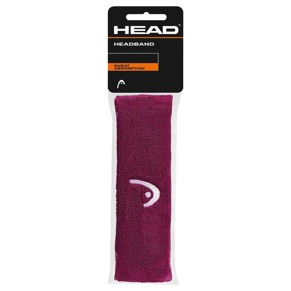 Head Racket Headband One Size Purple