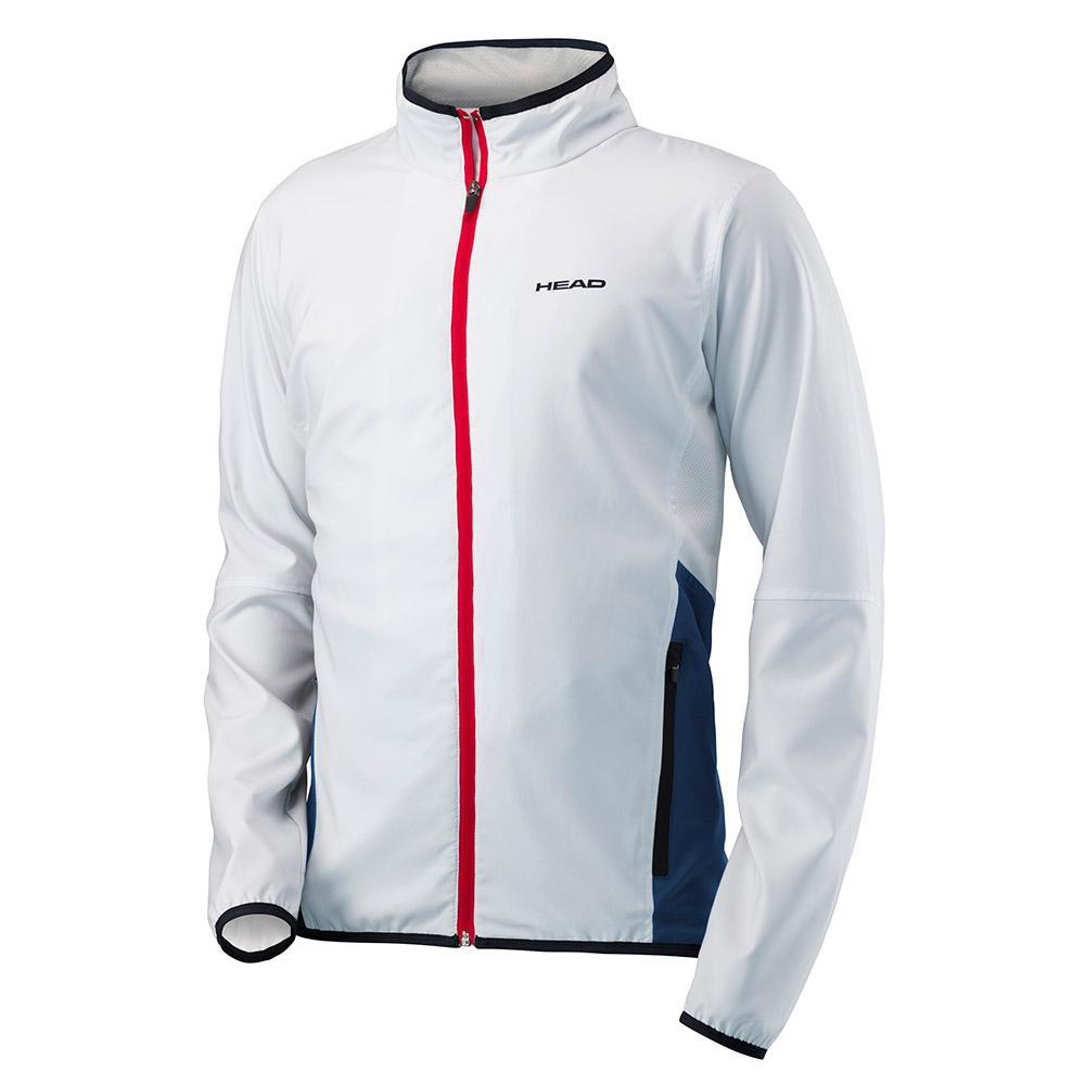 Head Racket Club S White