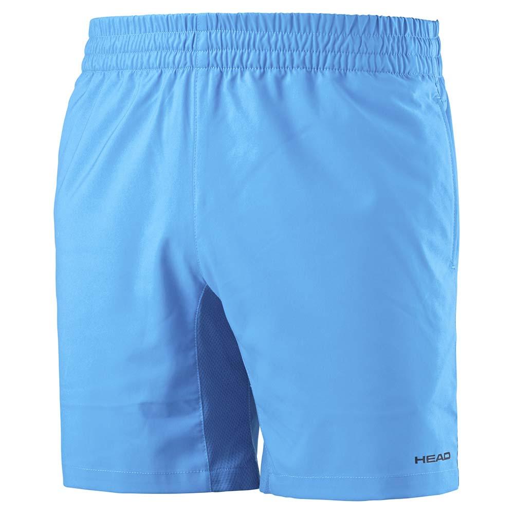 Head Racket Club 1 XXL Light Blue