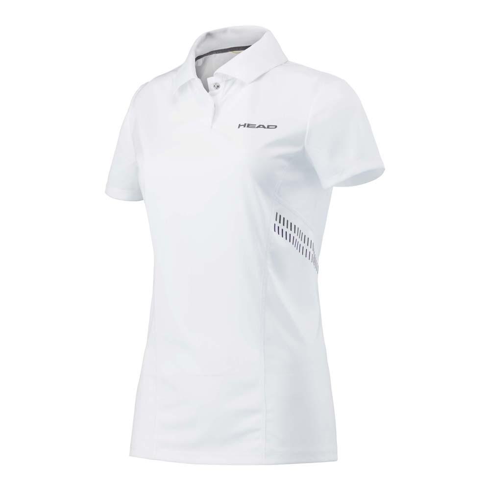 Head Racket Club Technical XS White / Navy