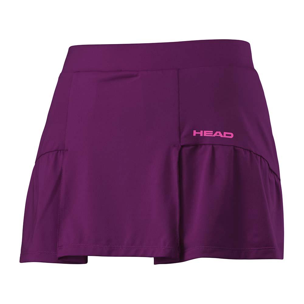 Head Racket Club Basic Skort XS Purple