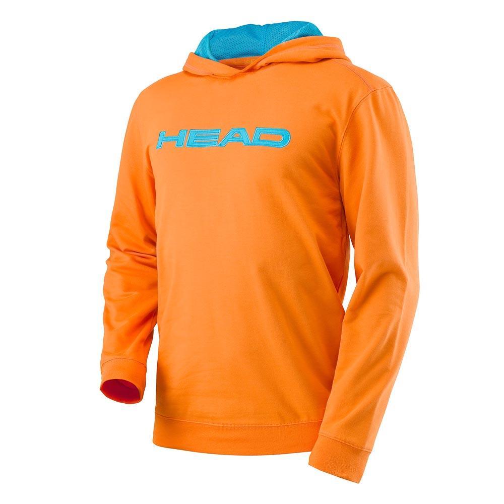 Head Racket Byron 152 cm Orange / Light Blue