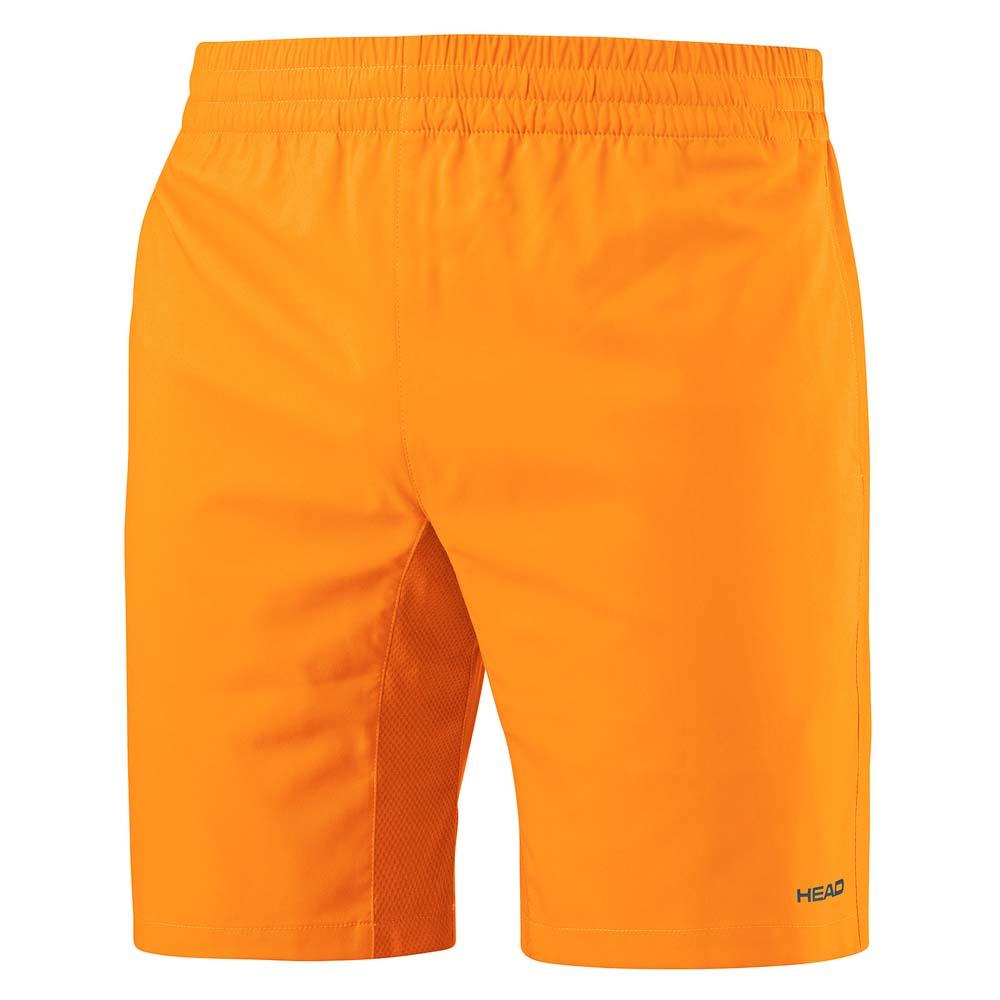 Head Racket Club 164 cm Orange