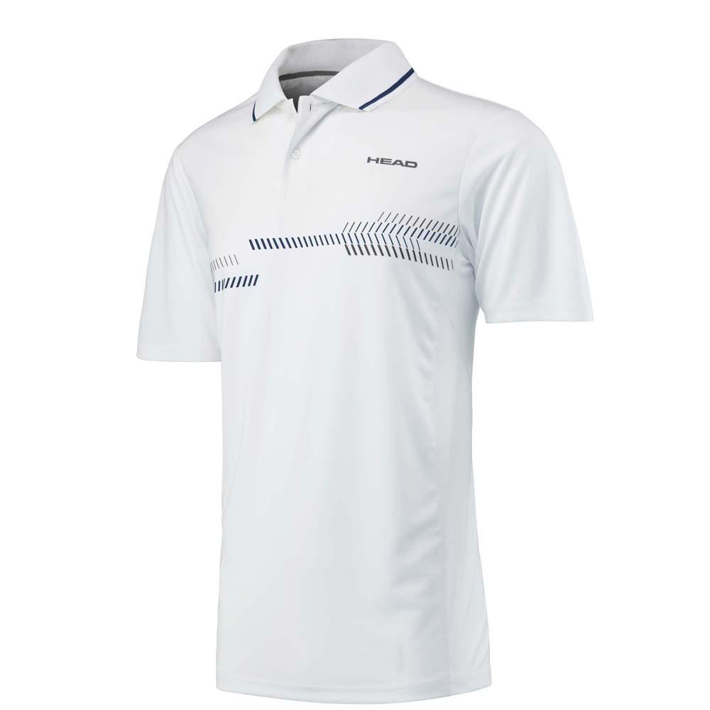 Head Racket Club Technical 140 White / Navy