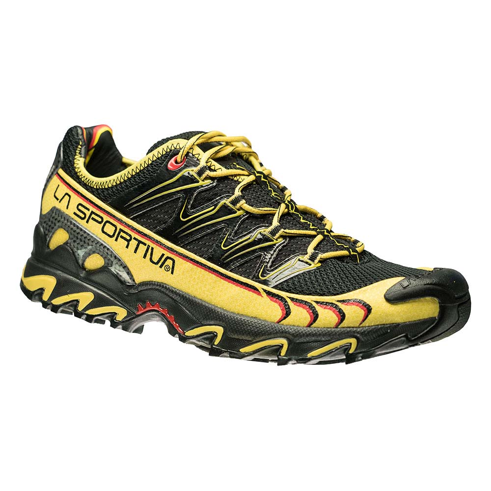 La Sportiva Ultra Raptor EU 41 Black Signature