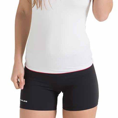 Duruss Seamless Tight Short Pants L Black