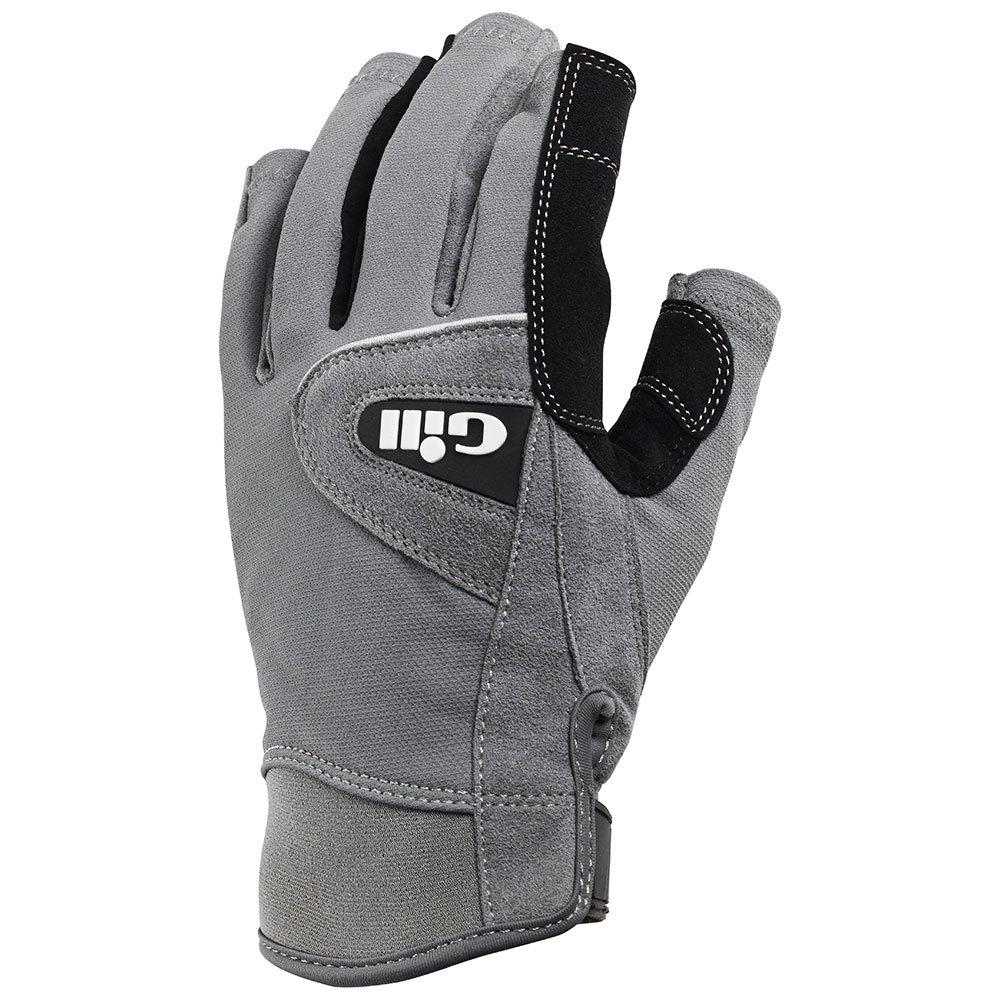 gill-deckhand-gloves-short-finger-l-grey