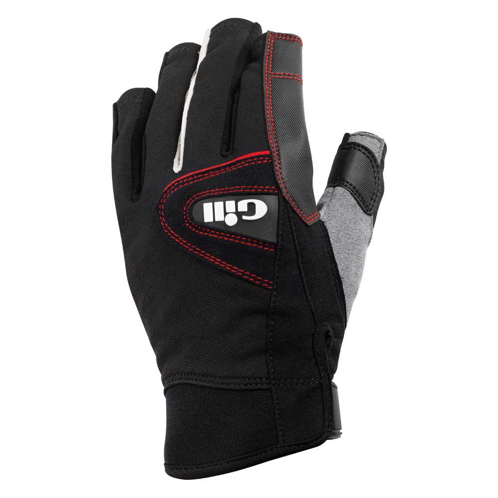 gill-championship-gloves-short-finger-xs-black
