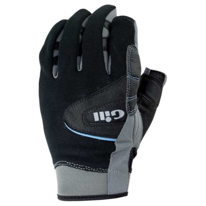 gill-championship-gloves-long-finger-woman-m-black