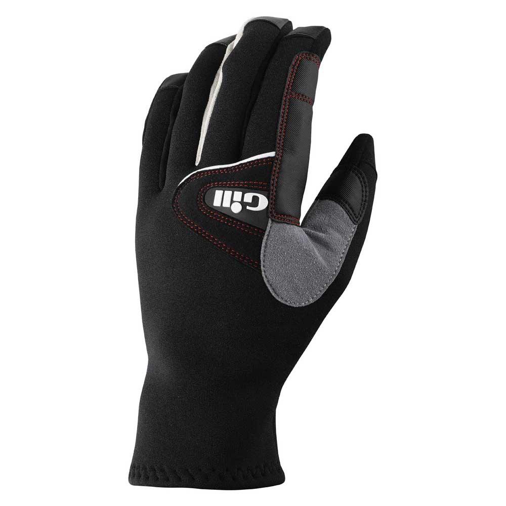 gill-3-seasons-gloves-l-black