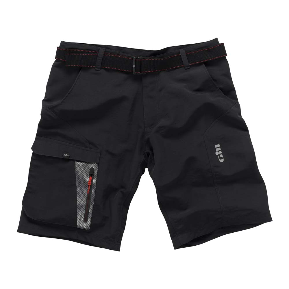 gill-race-shorts-40-graphite, 45.99 EUR @ waveinn-deutschland