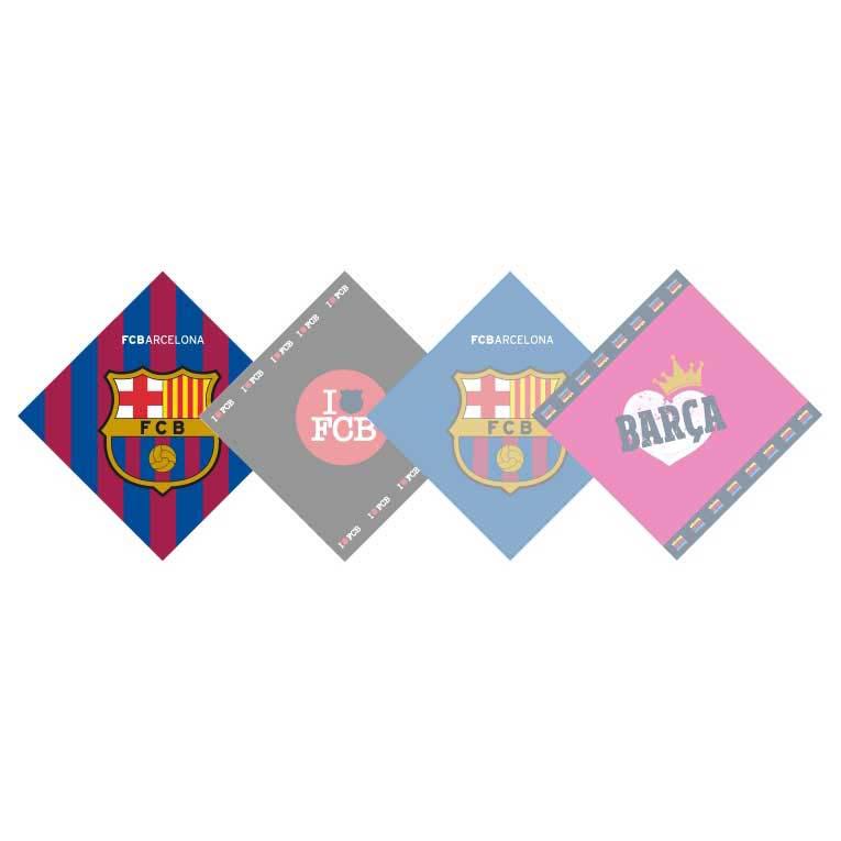 Tarrago Fc Barcelona One Size Blue / Maroon