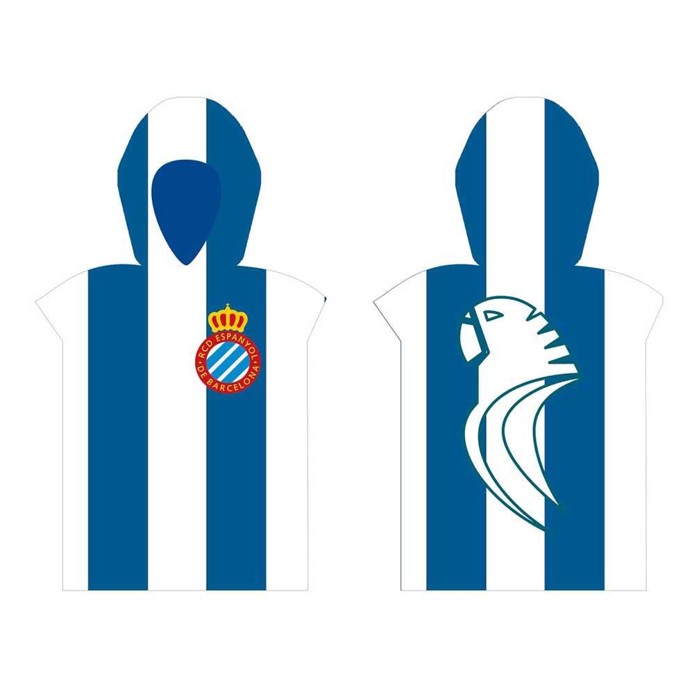 Tarrago Rcd Espanyol One Size Blue / White