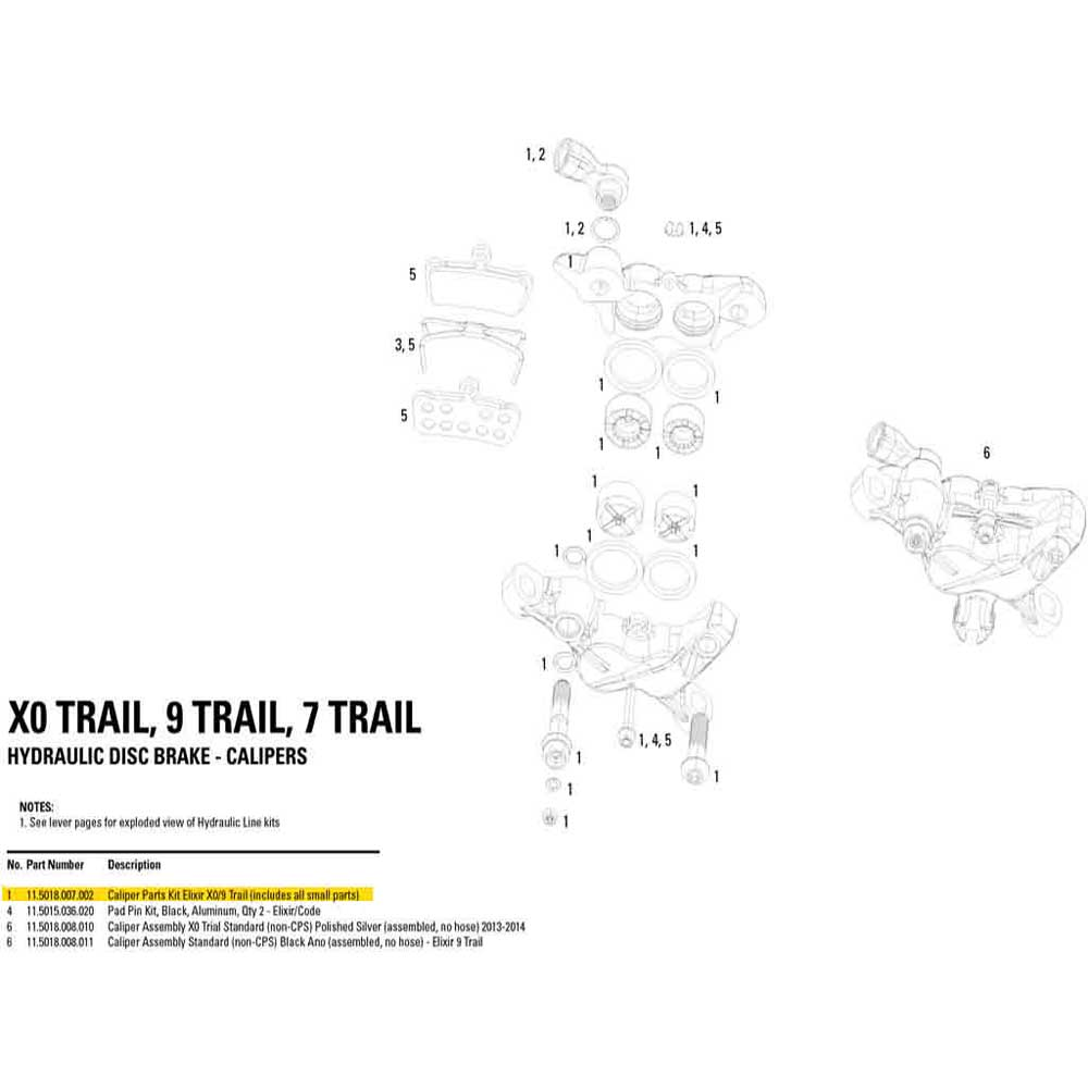 avid-caliper-parts-kit-elixir-x0-9-trail-one-size