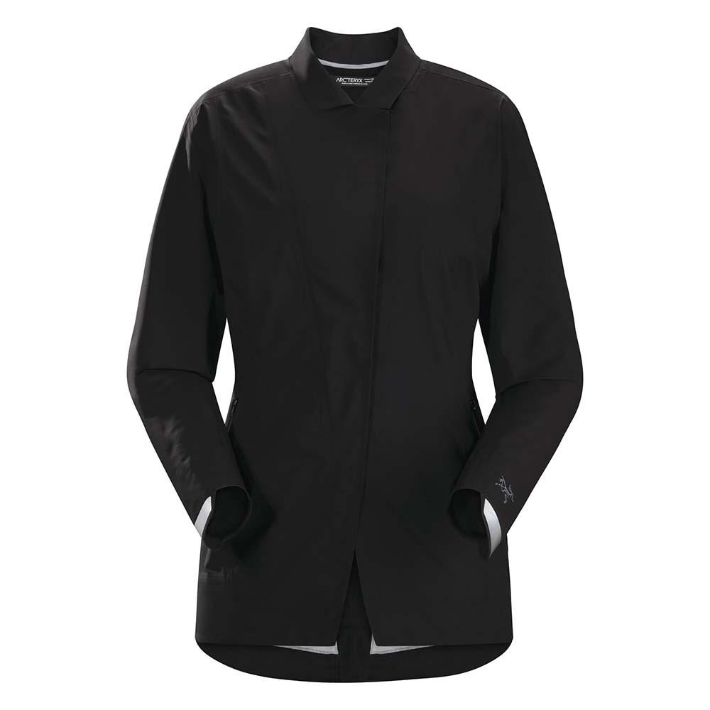 Arc Teryx A2b Hardshell Blazer S Black