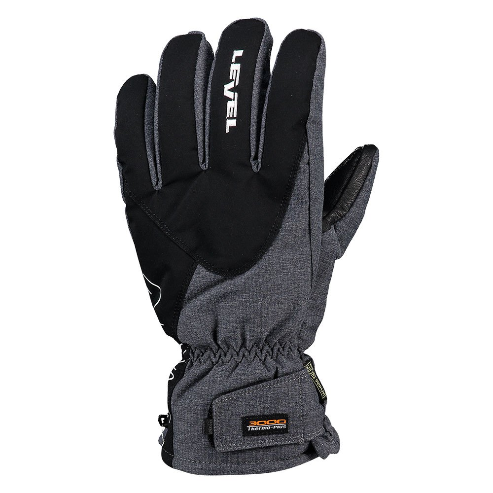 level-alpine-l-pk-black