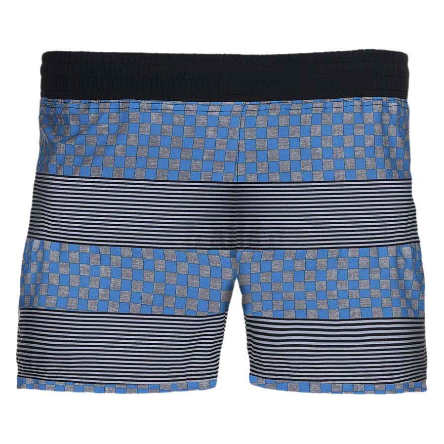 Zoot 3 Inch Pch Short XL Pacific Checkers