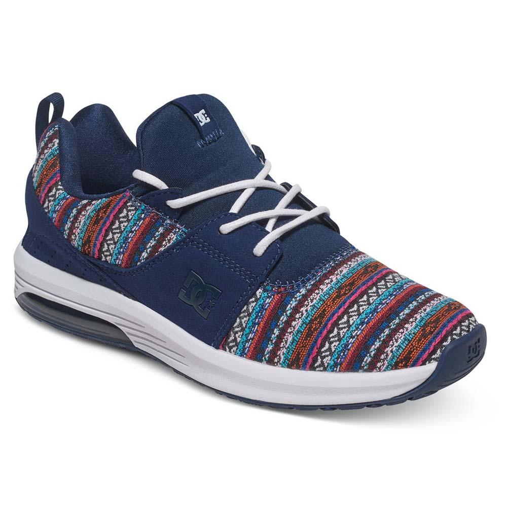 Zapatos promocionales para hombres y mujeres Dc Shoes Heathrow Ia Se