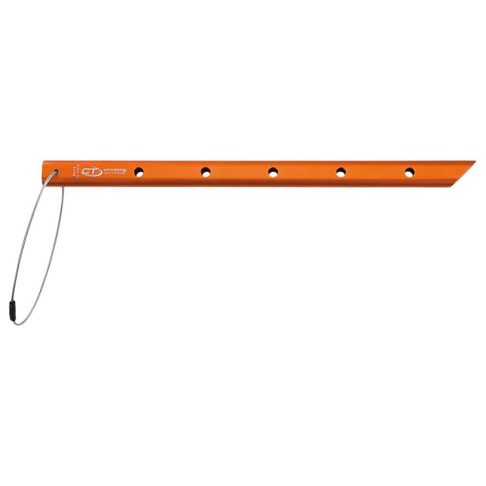 Climbing Technology Snow Anchor 80 cm Orange
