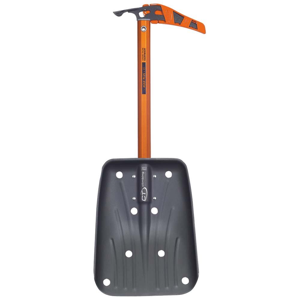 Climbing Technology Kit Agile Plus One Size Orange / Black
