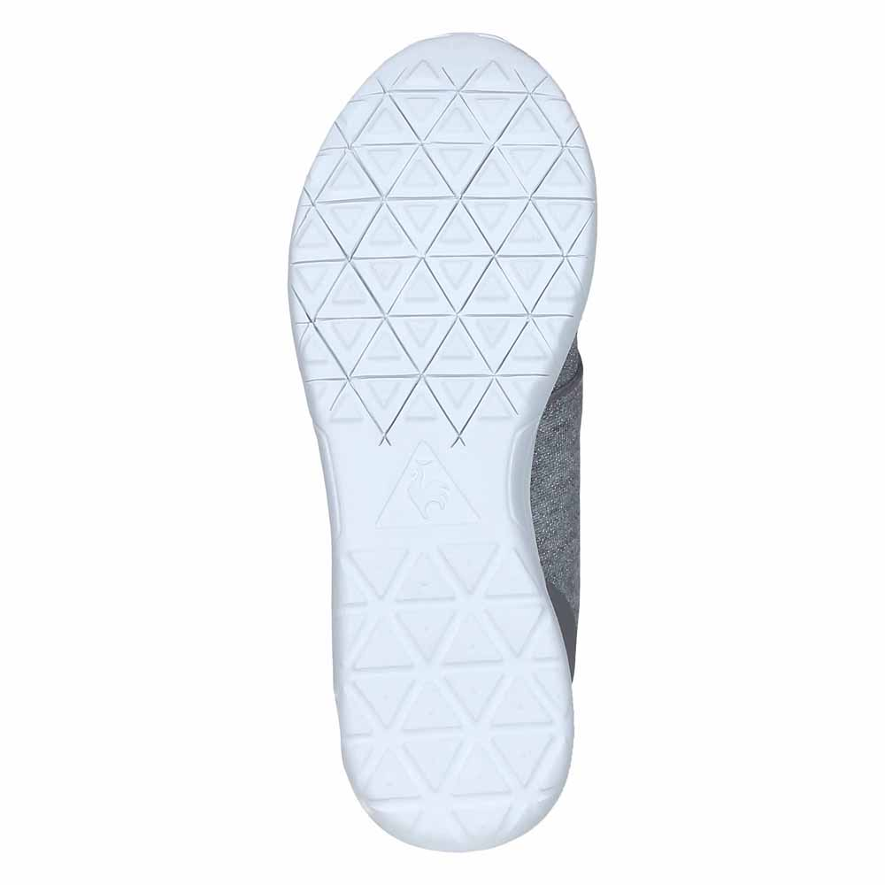 Le Grau Coq Sportif Dynacomf Summer Glitter Grau Le , Sneakers Le coq sportif , mode fa1bb5