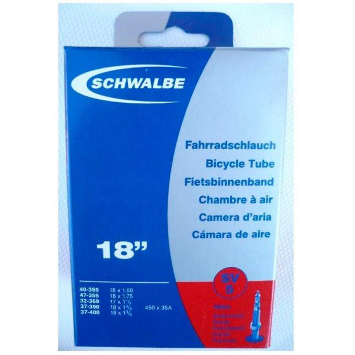 Schwalbe 450a/18 X 1.75 Presta 18 x 1.375-1.75