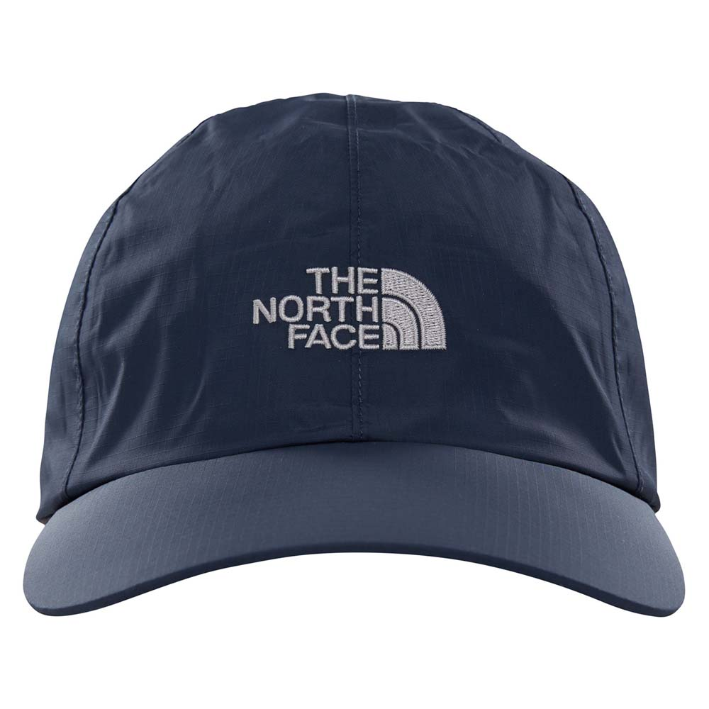 The-North-Face-Dryvent-Logo-Hat-Blu-Male-One-Size