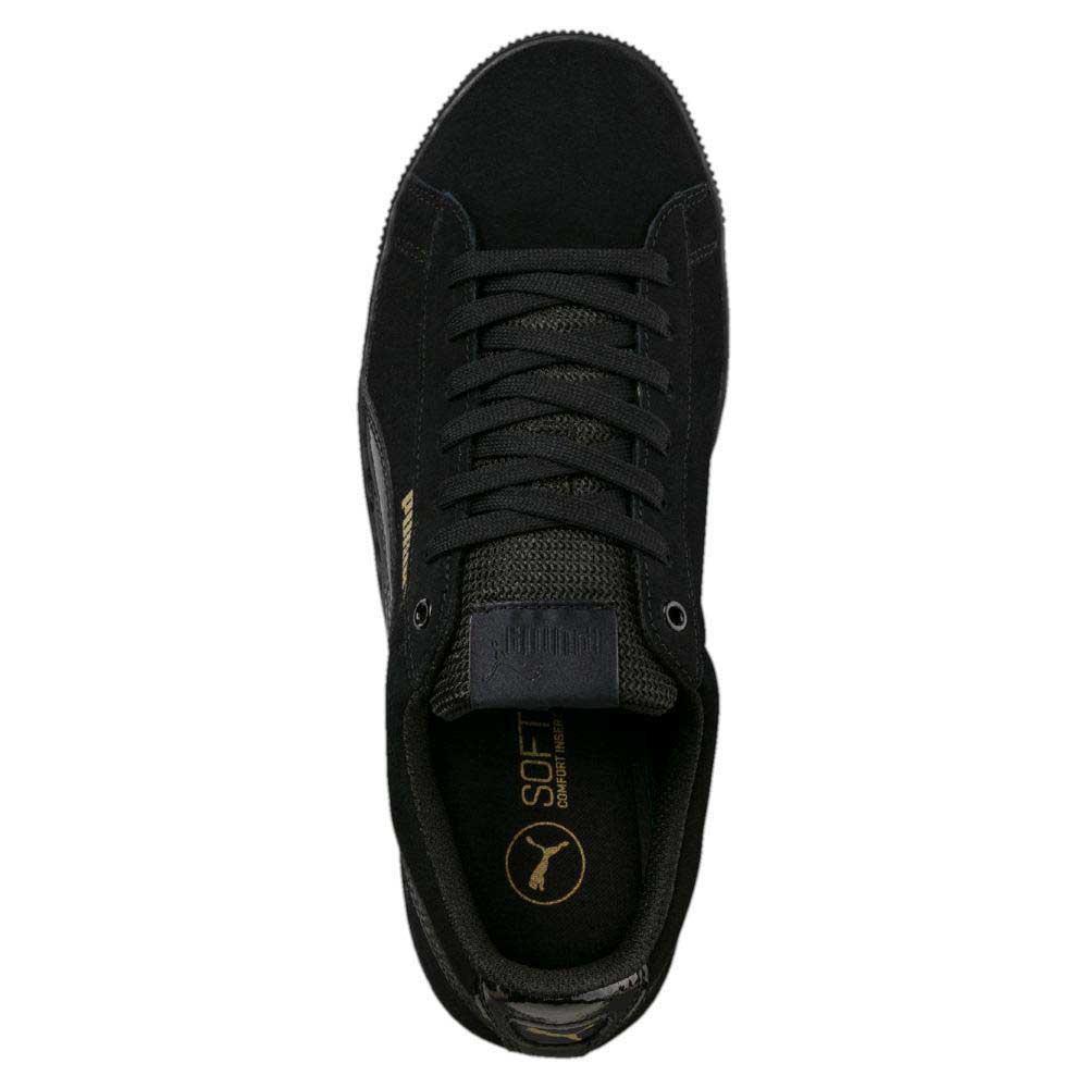 Puma-Vikky-Platform-Nero-Sneakers-Puma-moda-Scarpe- 03c4417563b