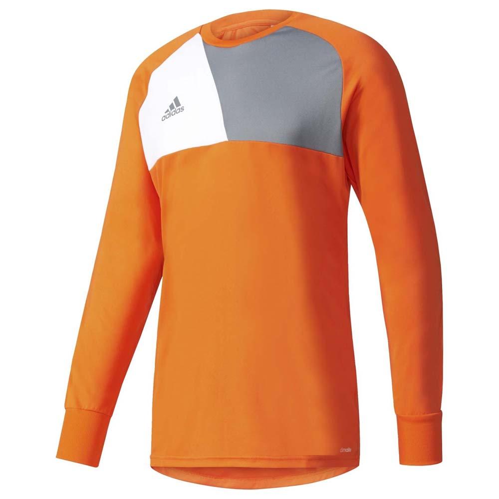 Adidas Assita 17 T-shirt Manche Longue XXL Orange