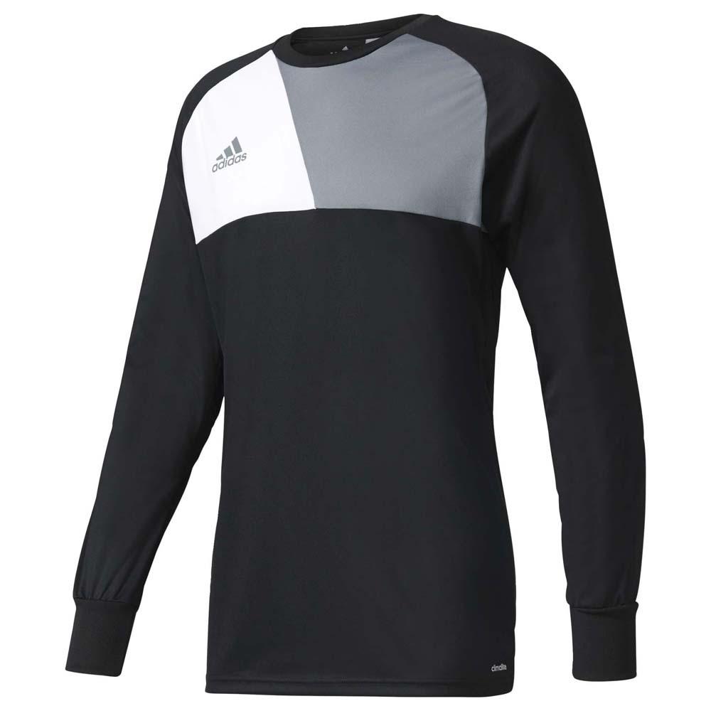 Adidas Assita 17 T-shirt Manche Longue XXL Black