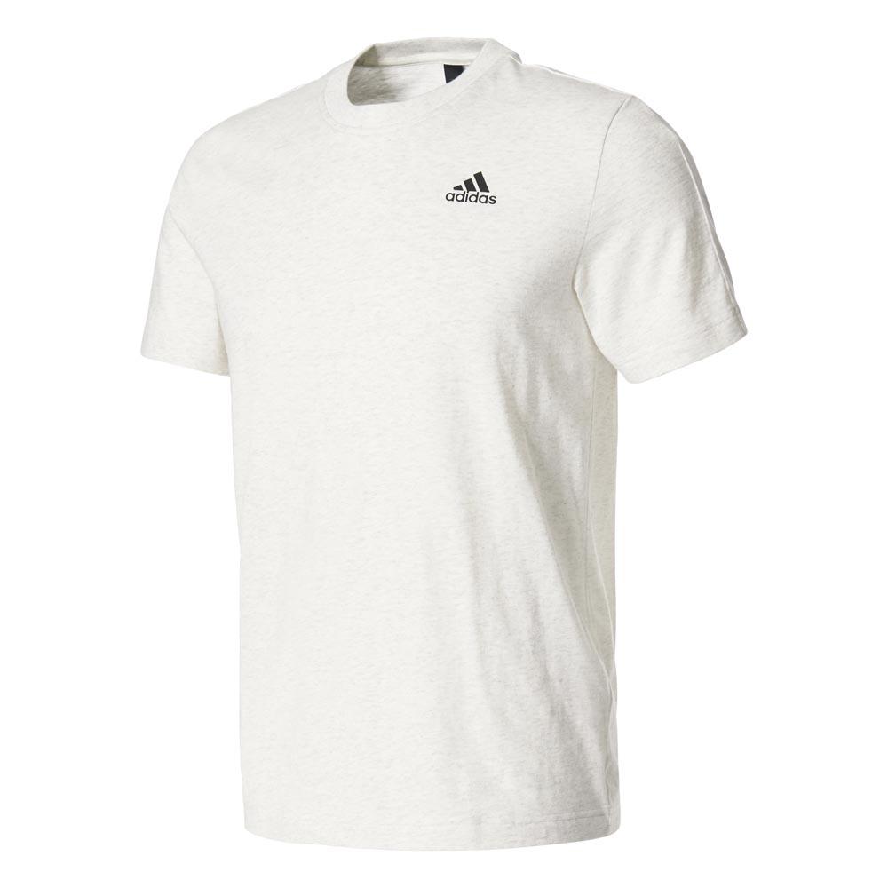 c82fd050ce9ed Adidas Essentials Base White Melange   Black
