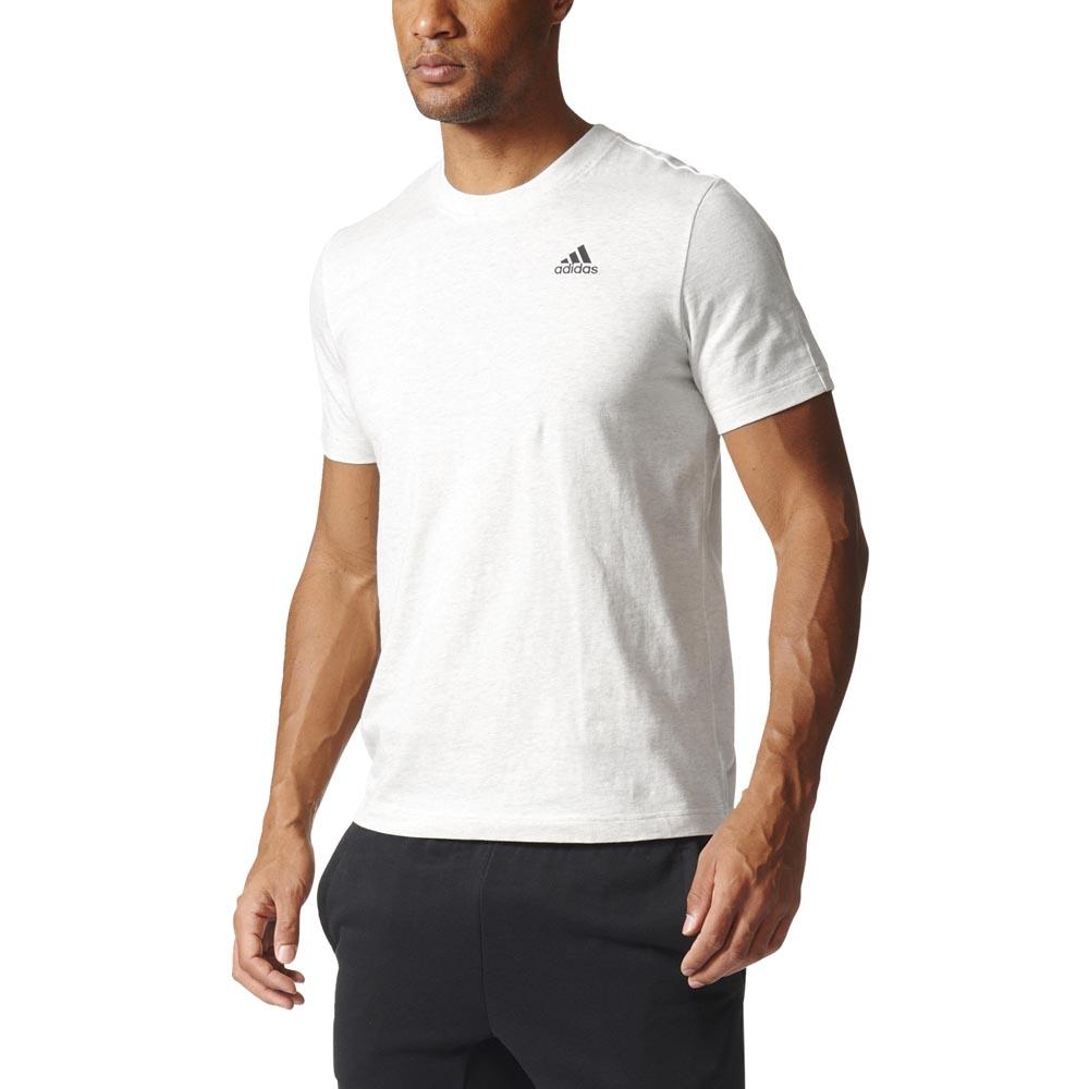 926c55248776d Adidas-Essentials-Base-White-Melange-Black-Camisetas-adidas-