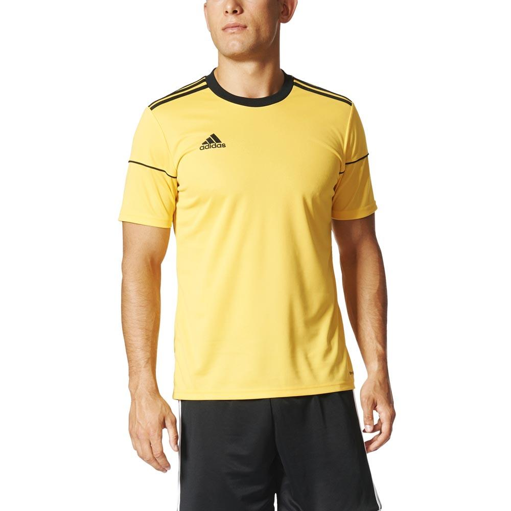 Adidas Squadra 17 XXL Bold Gold / Black