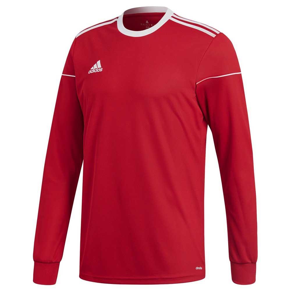 Adidas Squadra 17 XXL Power Red / White