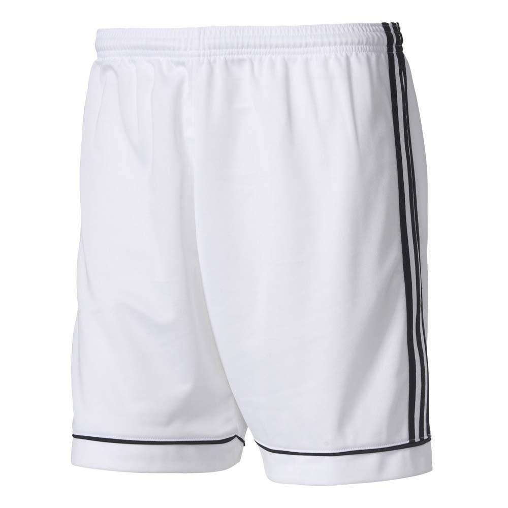 Adidas Short Squadra 17 XXL White / Black
