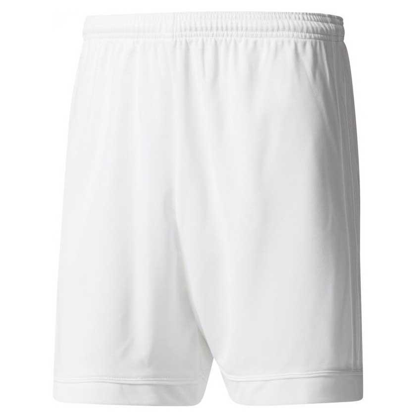Adidas Short Squadra 17 XXL White / White