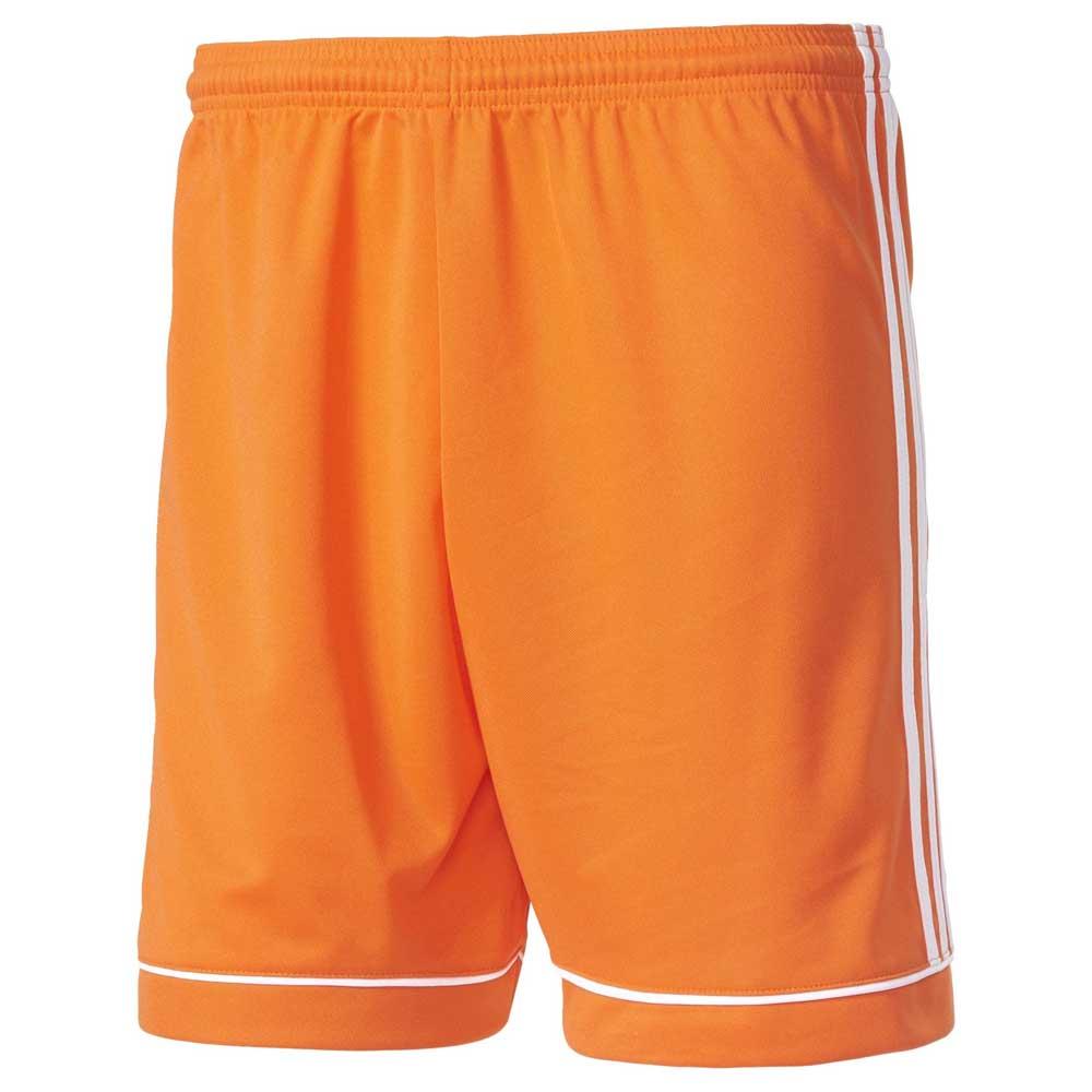Adidas Short Squadra 17 XXXL Orange / White