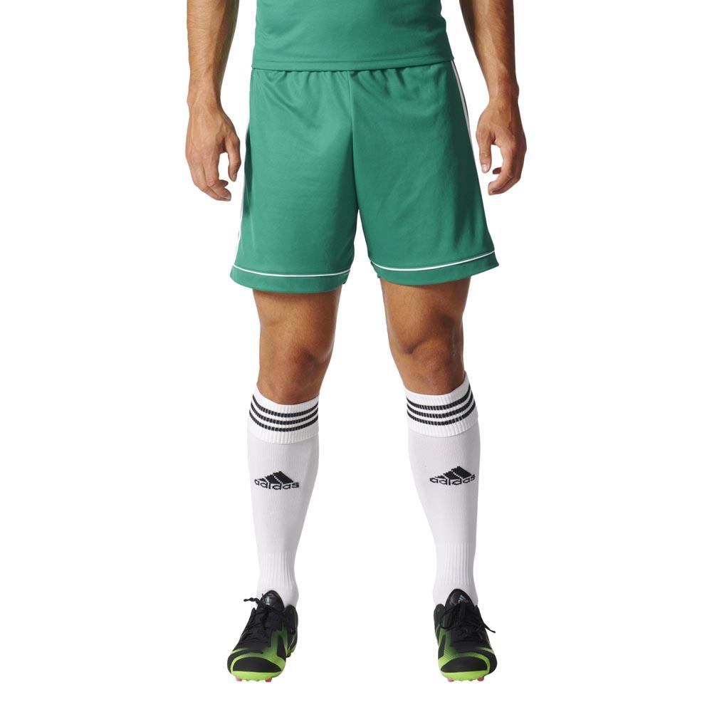 Adidas Short Squadra 17 XXXL Bold Green / White