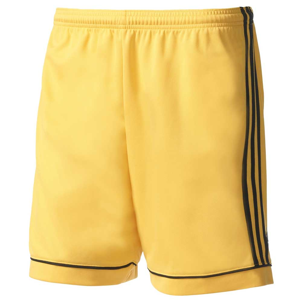 Adidas Short Squadra 17 L Bold Gold / Black