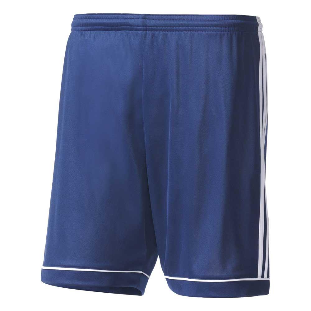 Adidas Short Squadra 17 XXL Dark Blue / White