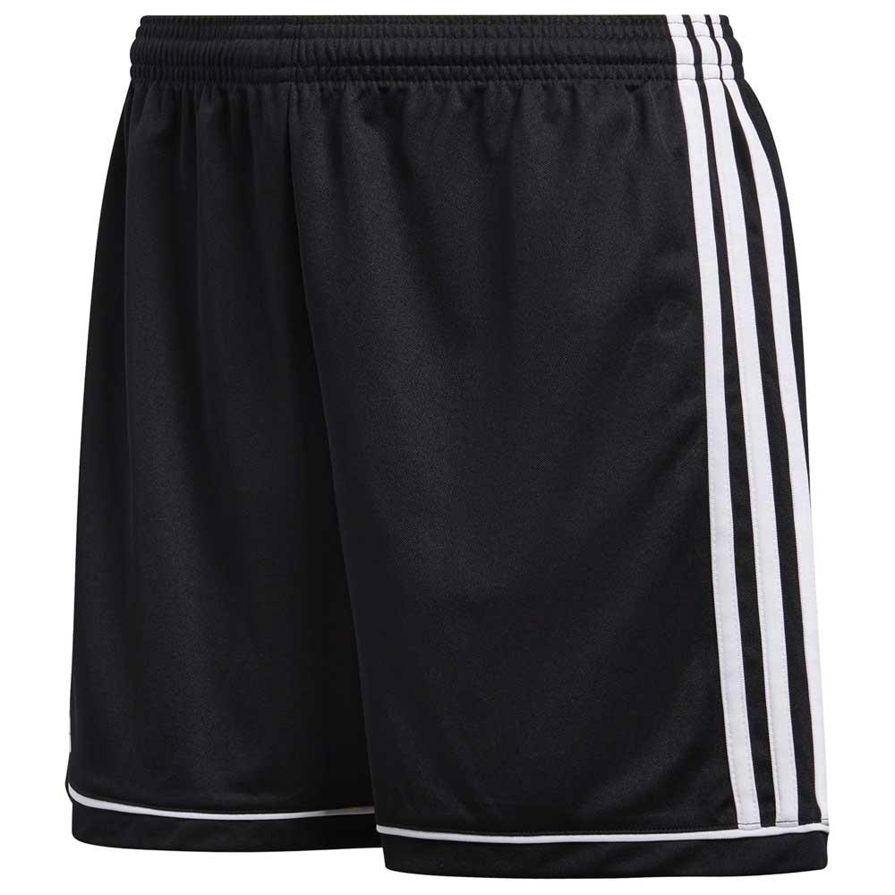 Adidas Short Squadra 17 XXL Black / White
