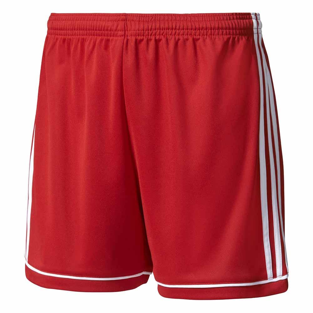 Adidas Short Squadra 17 XXL Power Red / White