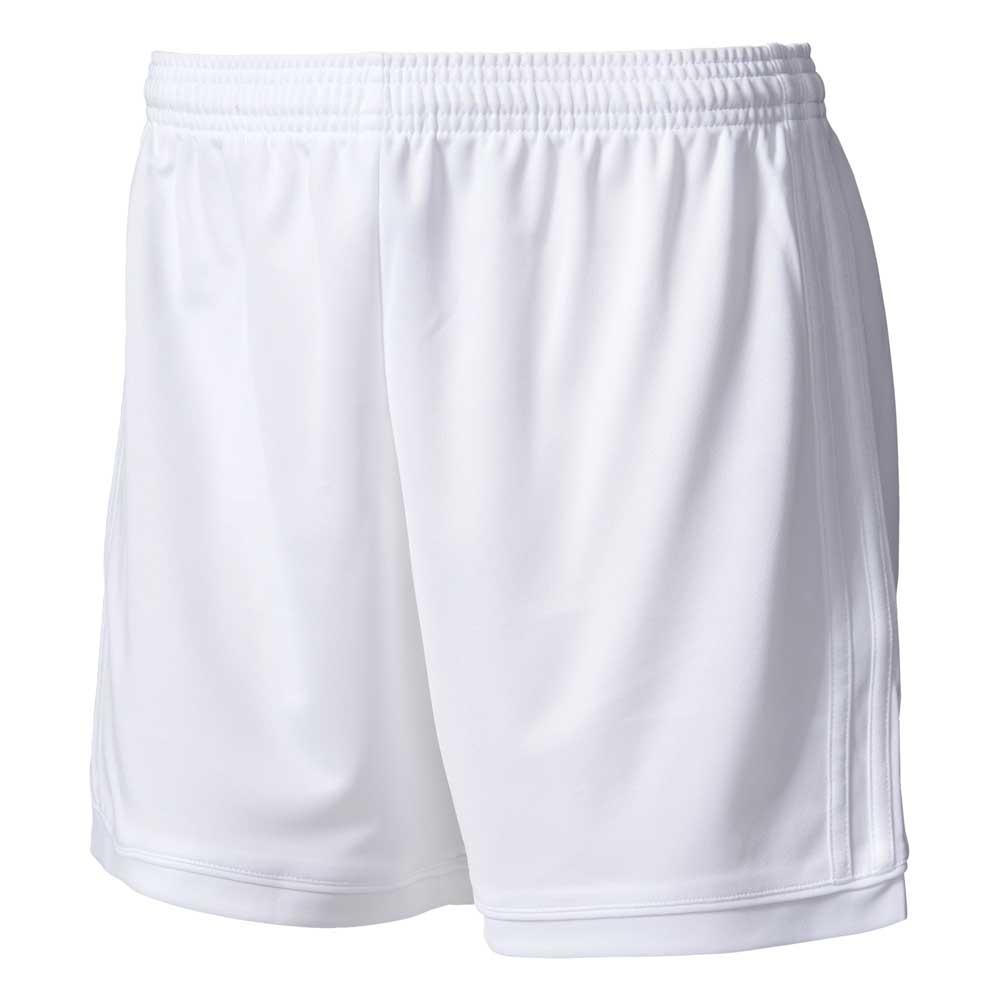 Adidas Short Squadra 17 XL White