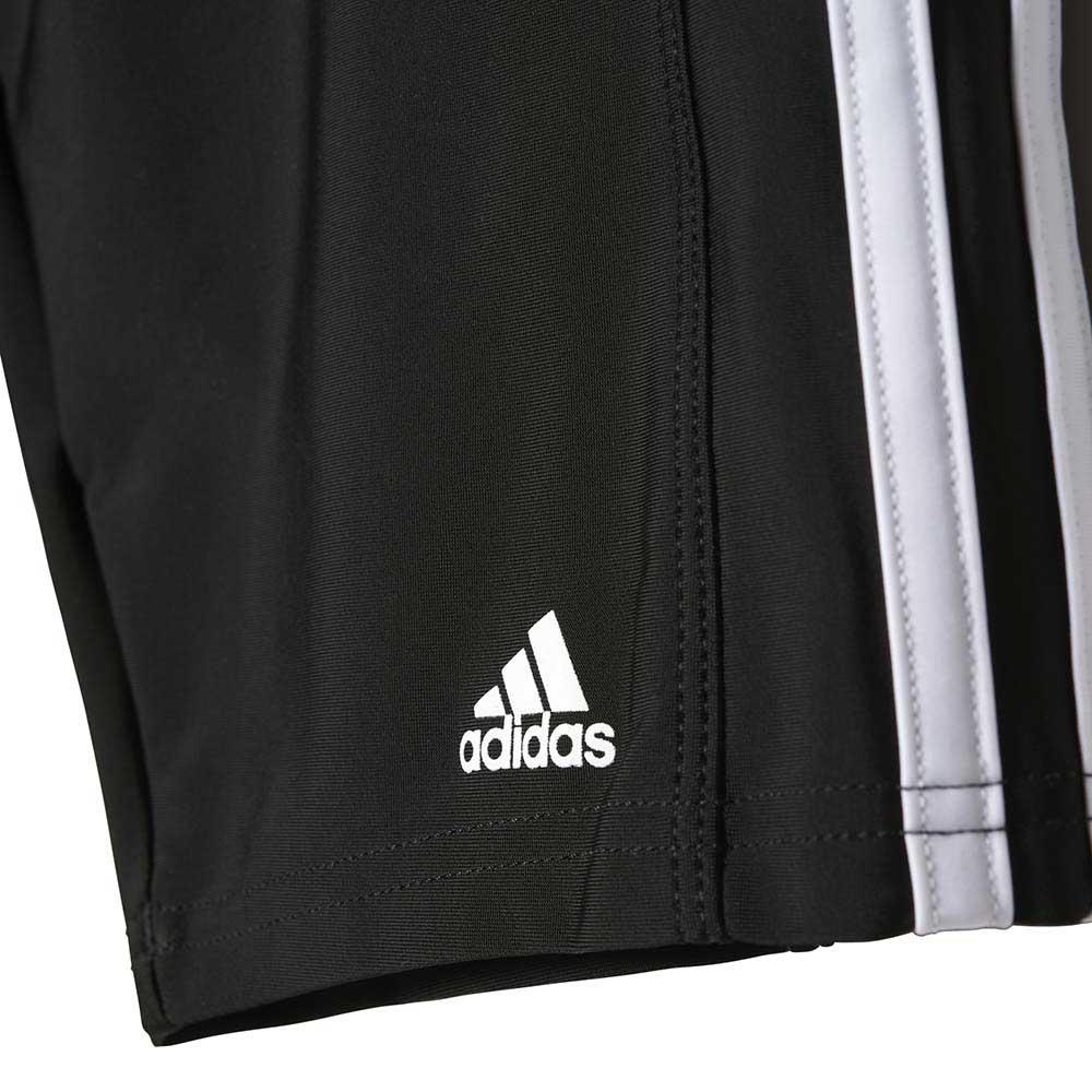 Adidas-Infant-Essence-Core-3-Stripes-Jammer-Youth-Black-White-adidas-nuoto