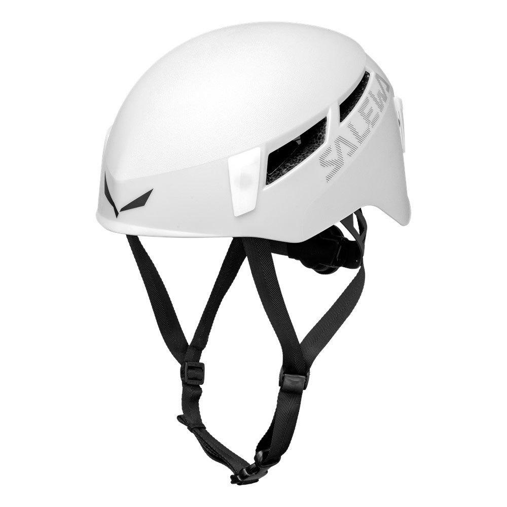 Salewa Pura Helmet 48-58 cm White