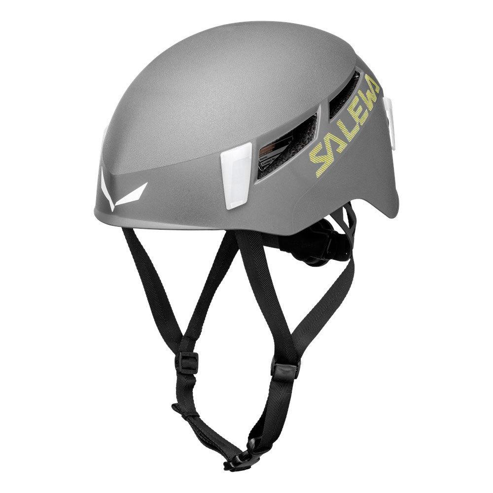 Salewa Pura Helmet 48-58 cm Dark Grey