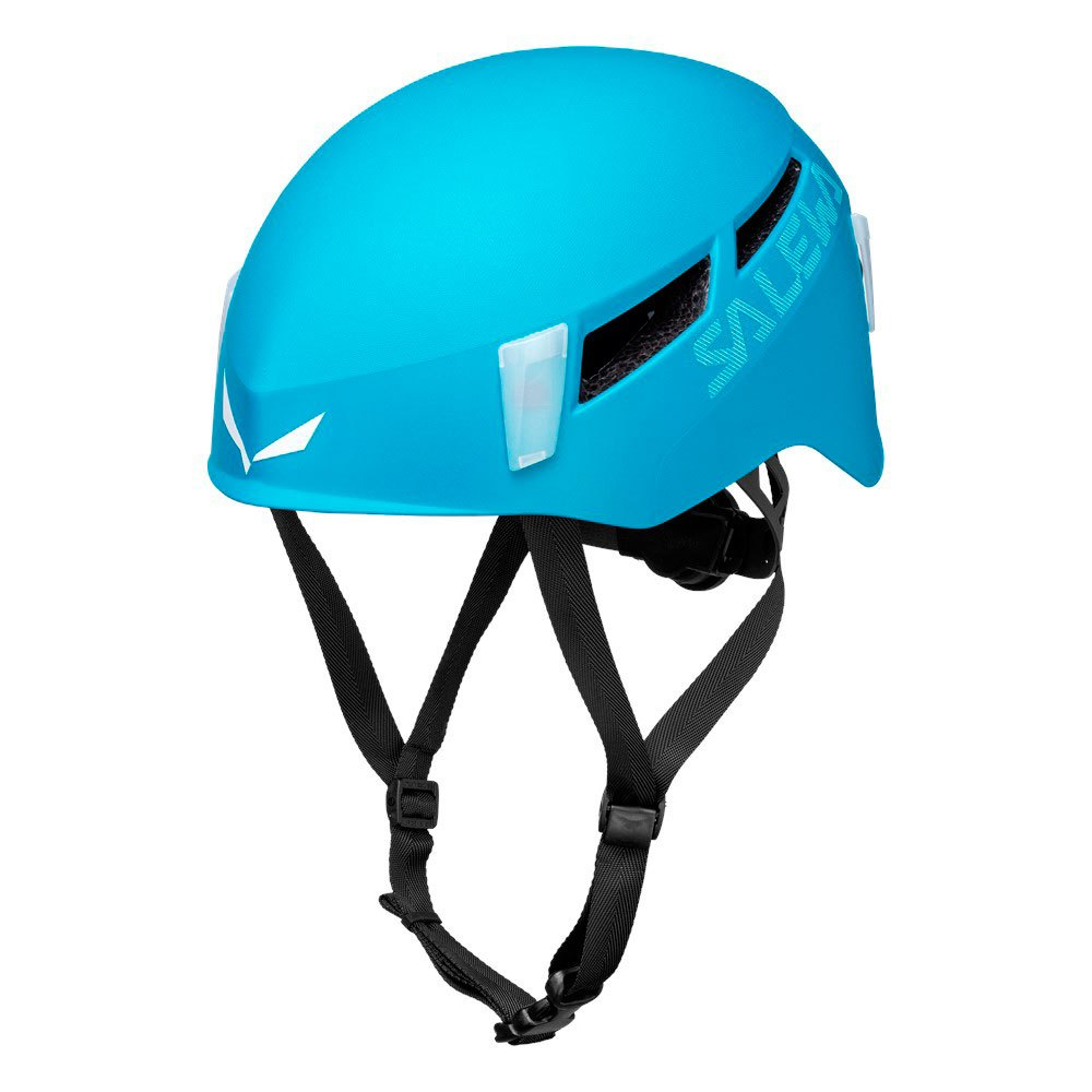 Salewa Pura Helmet 48-58 cm Blue