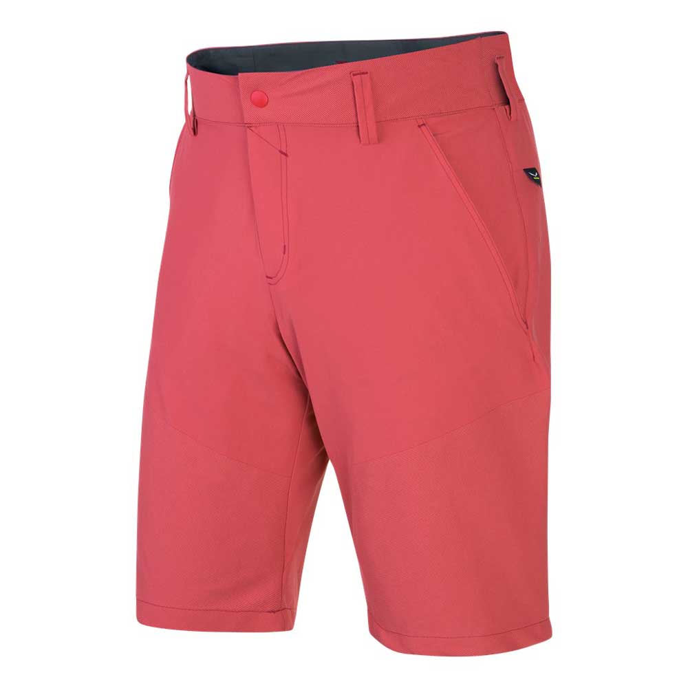 Salewa Agner Durastretch Engineered Shorts L Mineral Red